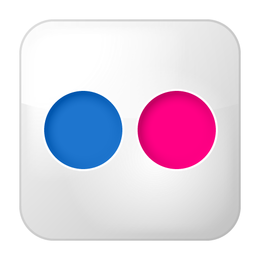social-flickr-box-icon