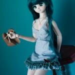 Summer dress 2012