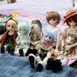 Doll meet-5